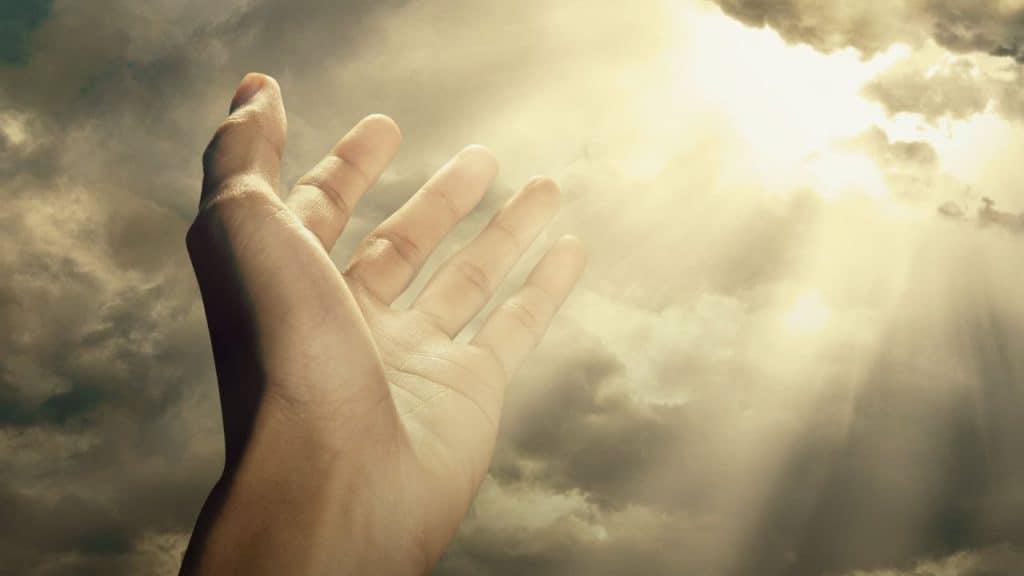 "Слушать онлайн молитву ""Отче наш"" на китайском"