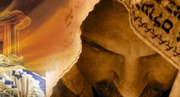 """Молитва """"Отче наш"""" на иврите слушать онлайн"""