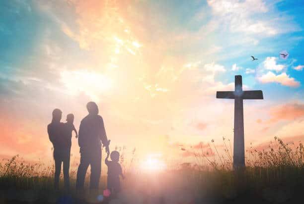 """Молитва """"Отче наш"""" на испанском заключение"""
