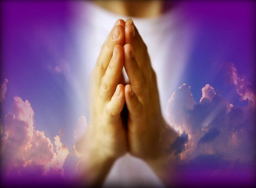 """Молитва """"Отче наш"""" на итальянском заключение"""