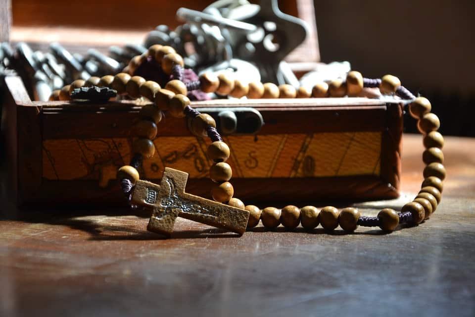 """Читать онлайн молитву """"Отче наш"""" на цыганском языке"""