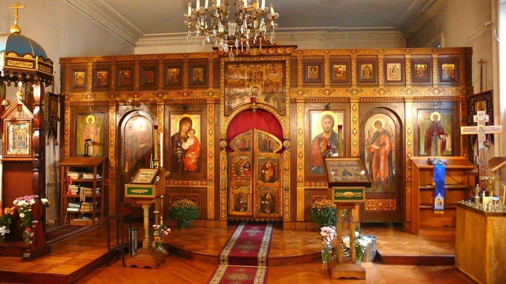 """Слушать онлайн молитву """"Отче наш"""" на чувашском языке бесплатно"""