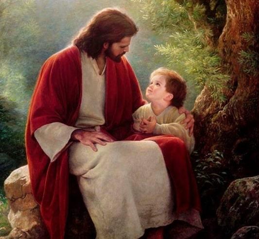 "Слушать онлайн молитву ""Отче наш"" на немецком"