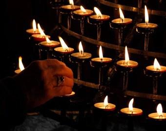 "Слушать онлайн молитву ""Отче наш"" на хинди бесплатно"