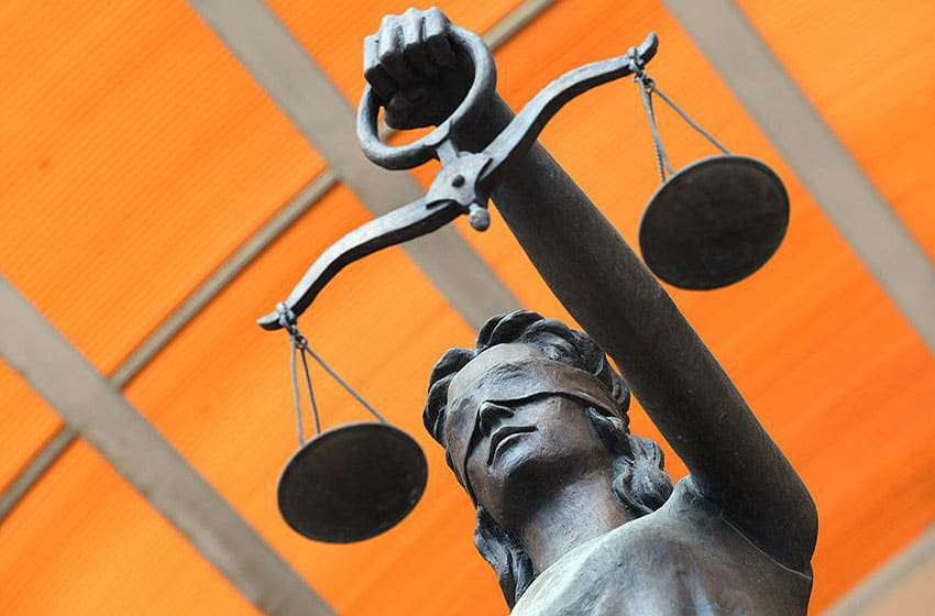 Молитвы перед судом на благополучный исход дела