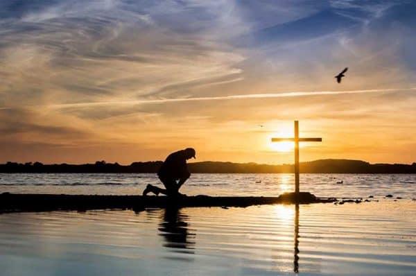 """Молитва """"Отче наш"""" на голландском языке"""