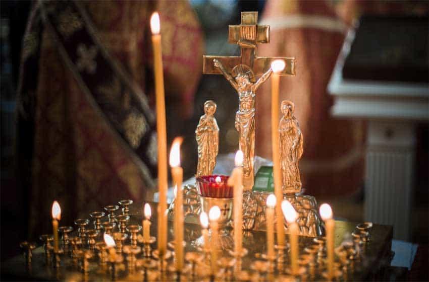 Православные родительские субботы (родительский день) в 2020 году