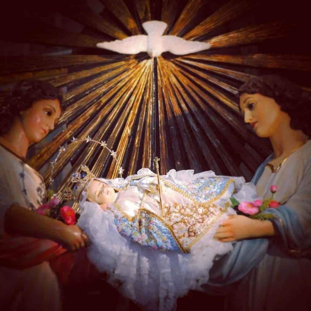 Какого числа отмечается праздник Рождества Пресвятой Богородицы