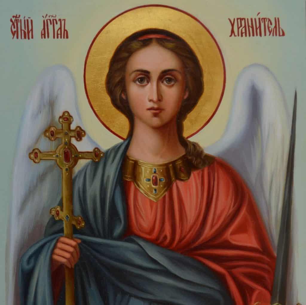 Молитва Ангелу-Хранителю от злого начальства
