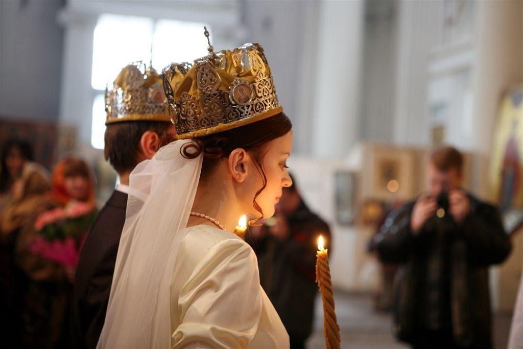 Читать онлайн молитву, чтобы дочь удачно вышла замуж