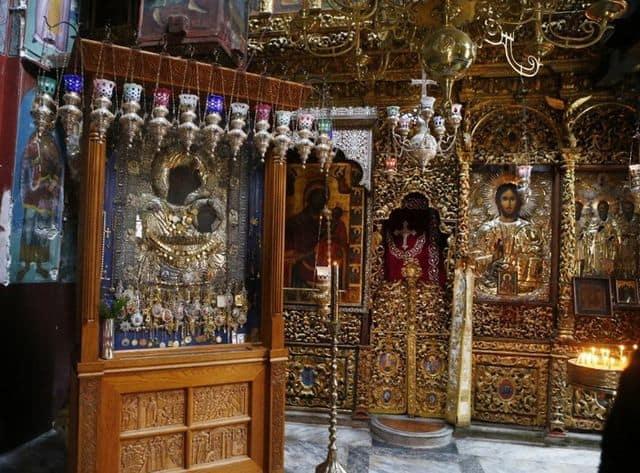 Акафист «Иверской» иконе Божией Матери