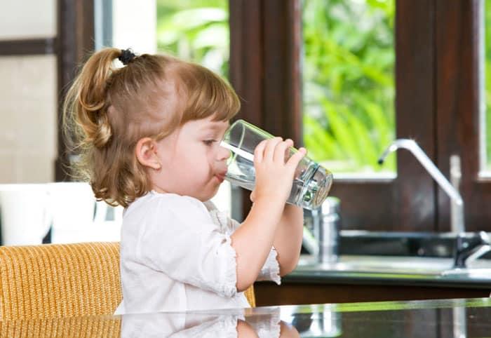 Наставления для родителей больного ребенка