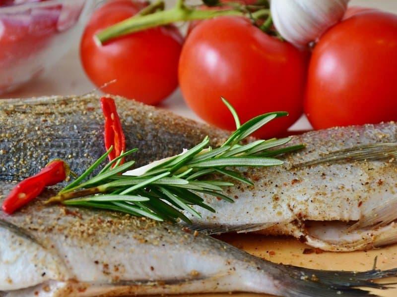 Рыбные дни в православии