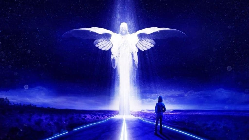 Читать онлайн молитву Ангелу-хранителю от нечистой силы