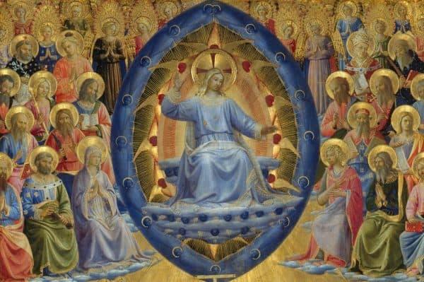Молитва о здравии матери к Иисусу Христу