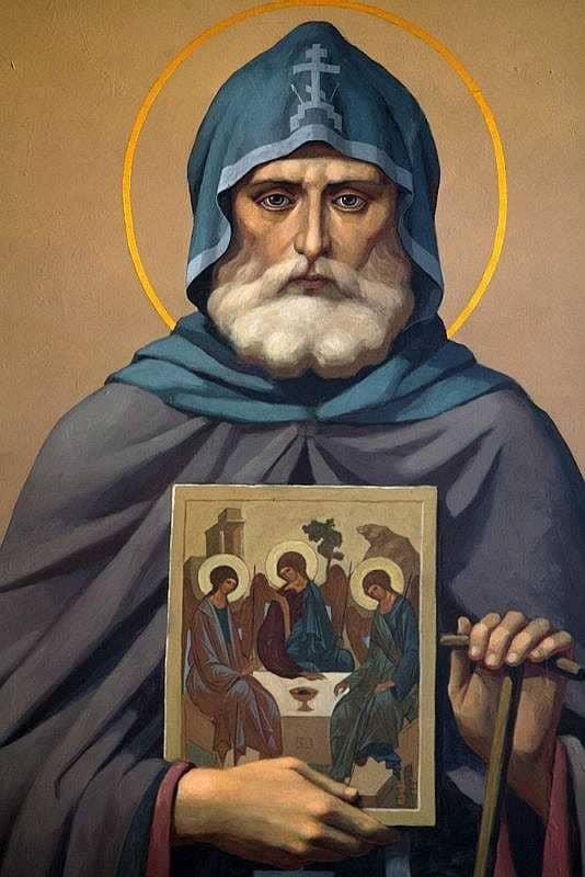 Читать онлайн молитву Преподобному Александру Свирскому