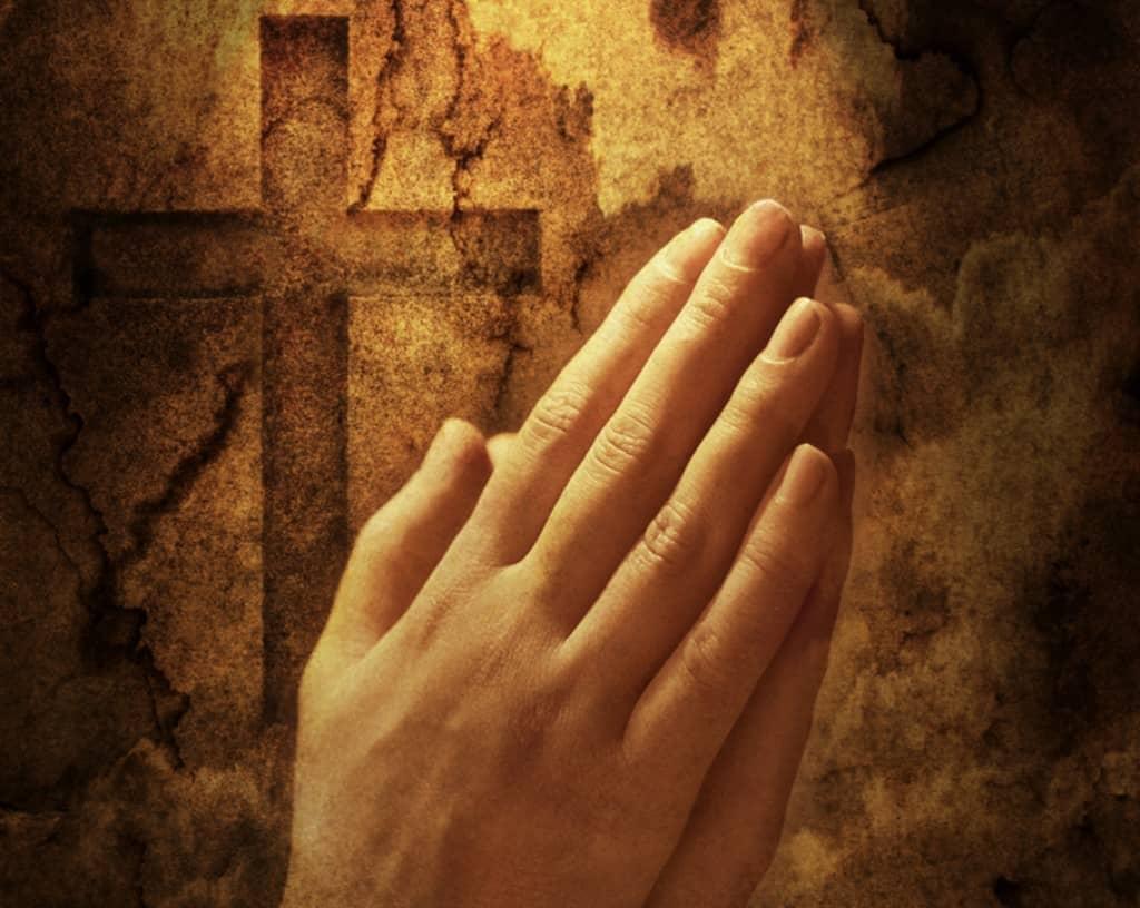 Молитва Господу Богу (Иисусу Христу) о здоровье себе