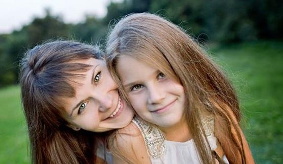 Материнская молитва о наставлении дочери на праведный путь