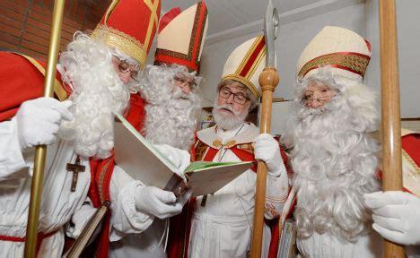 Николай Чудотворец или Санта Клаус