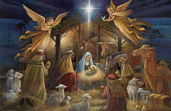 Когда отмечается Рождество Христово у католиков в 2020 году