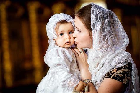 День Ангела у ребенка