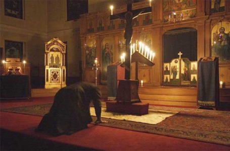 Церковный православный календарь постов и трапез на 2020 год – многодневные, однодневные посты в среду и пятницу. Сплошные седмицы, мясоеды 2020