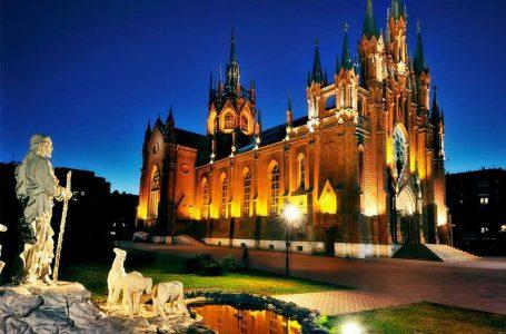 Какого числа католическое рождество в 2020 году в России? Куда поехать на католическое рождество в Европу – даты проведения рождественских ярмарок