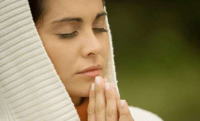 Очень сильные материнские молитвы матери о детях