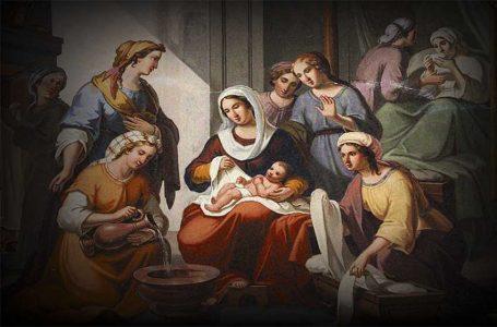 Рождество Пресвятой Богородицы в 2020 году: когда и как правильно отмечать, традиции, обычаи, ритуалы