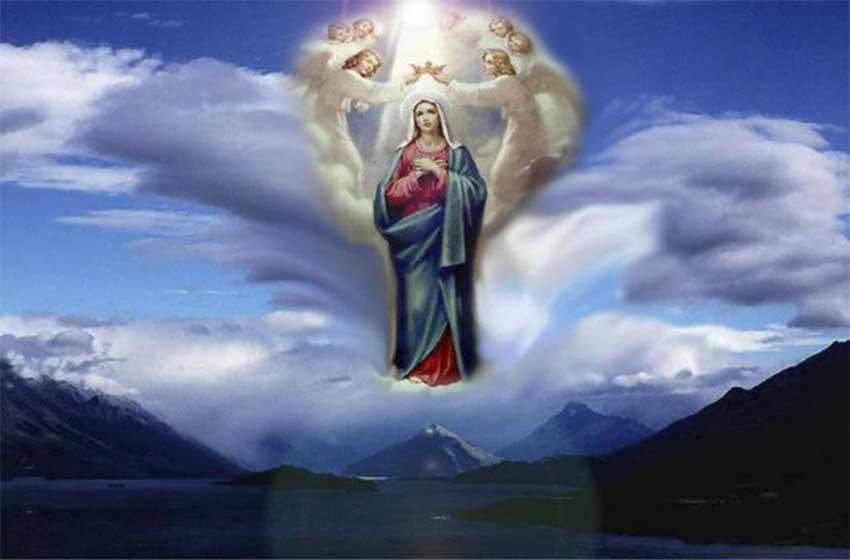 8 самых сильных молитв Пресвятой Богородице о здравии и исцелении