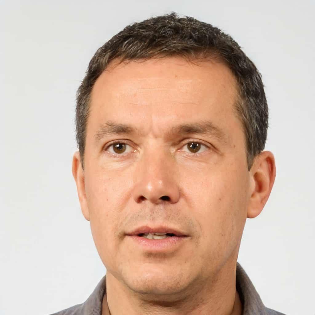 Алексей, 44 года, г. Пермь