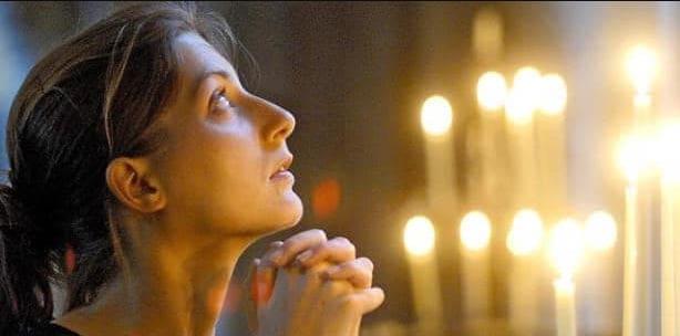 Молитва о зачатии на Рождество Пресвятой Богородицы