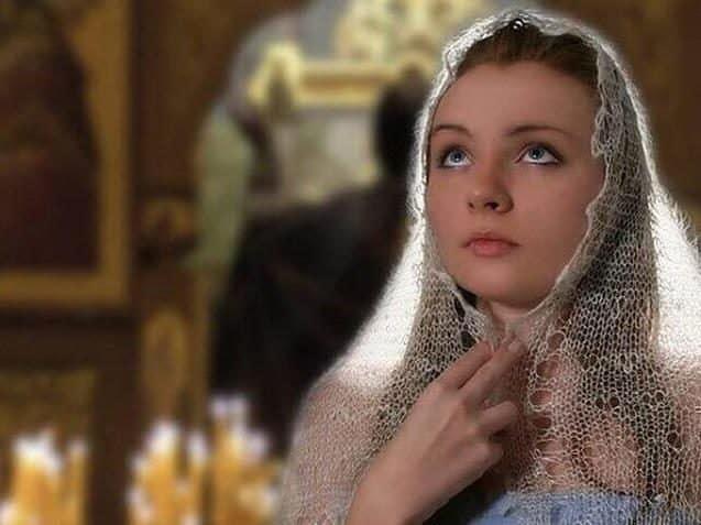 Канон Пресвятой Богородице перед иконой «Казанская»