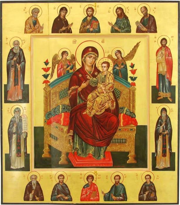Каким иконам Девы Марии молиться, за кого можно просить помощи болящего, можно ли просить за себя