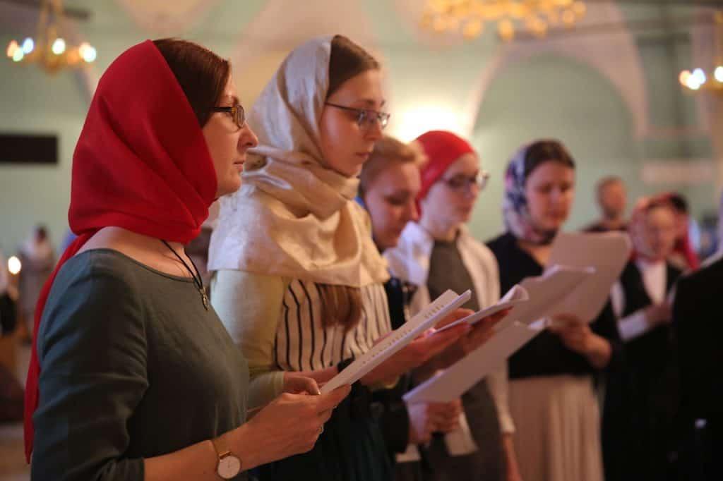 Акафист Казанской Божьей Матери читать текст онлайн на русском языке с переводом