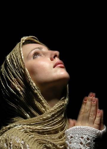 Читать Акафист Пресвятой Богородице перед иконой «Феодоровской»