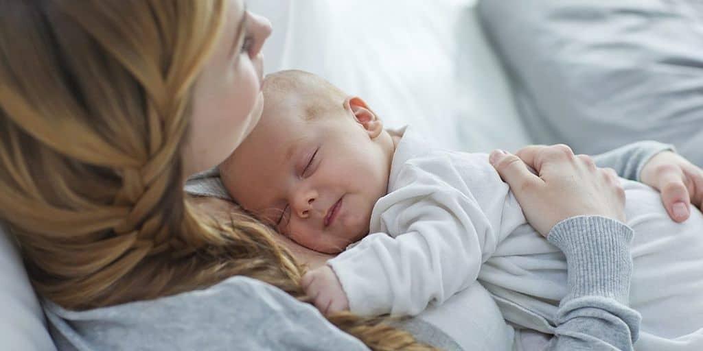 Как правильно просить Богородицу о зачатии ребенка