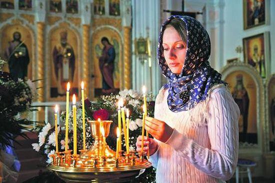 """Связь молитвы перед иконой """"Нечаянная радость"""" и чудесами"""