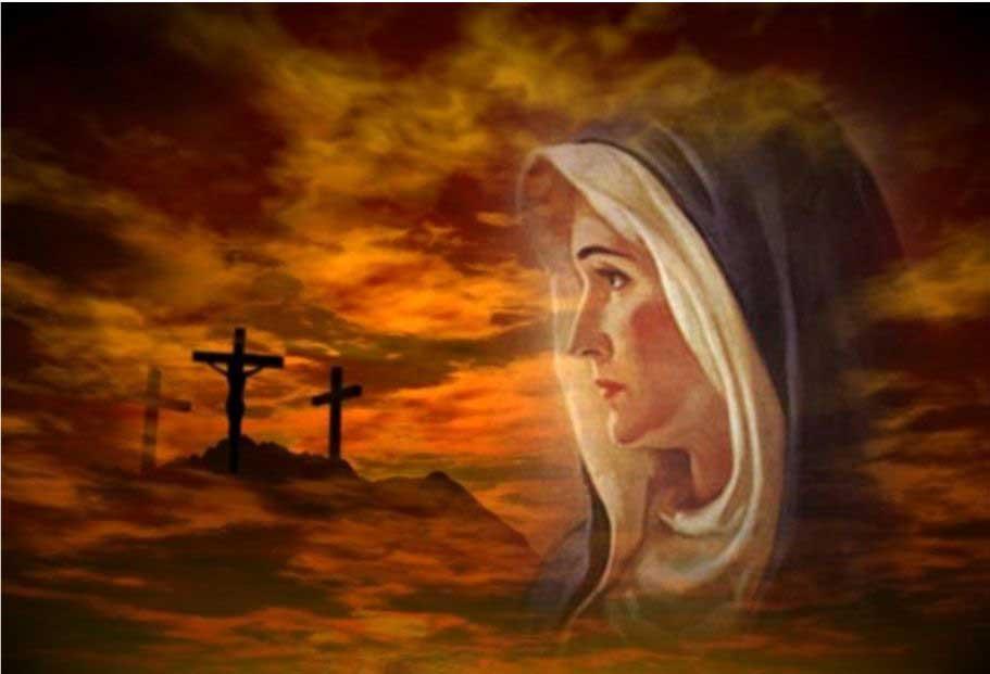 Правила обращения с молитвой к Деве Марии
