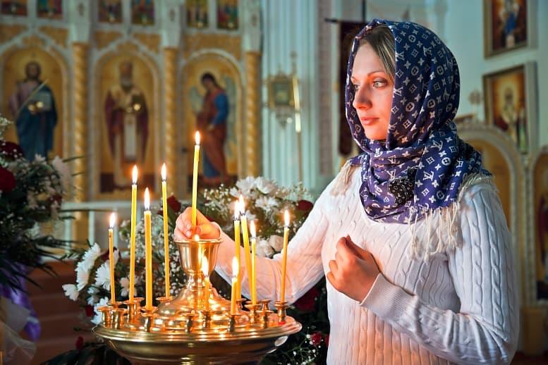 О чём просят Богородицу в её день Рождения