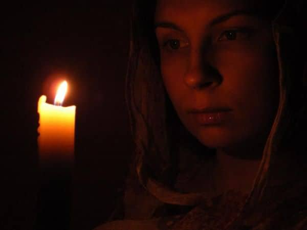 Православные молитвы Богоматери о помощи и заступлении