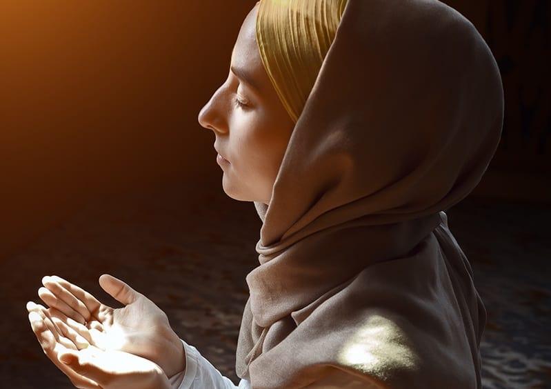 Молитва, помогающая обрести поддержку, покровительство и помощь Богородицы
