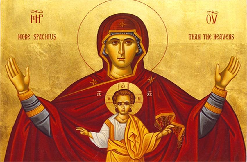Молитвы перед иконой Божией Матери «Неупиваемая чаша» самая сильная от пьянства, наркозависимости, табакокурения, алкоголизма