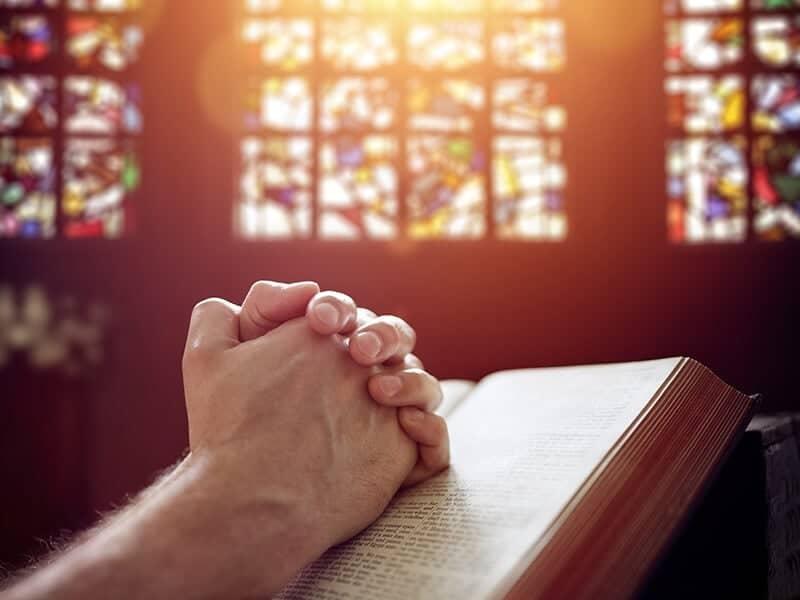 Читать молитву латинском на языке онлайн