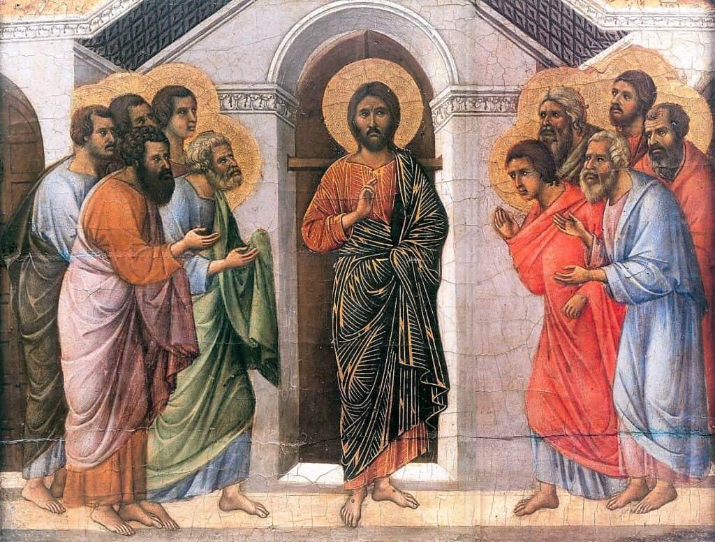 Символ веры на грузинском языке заключение