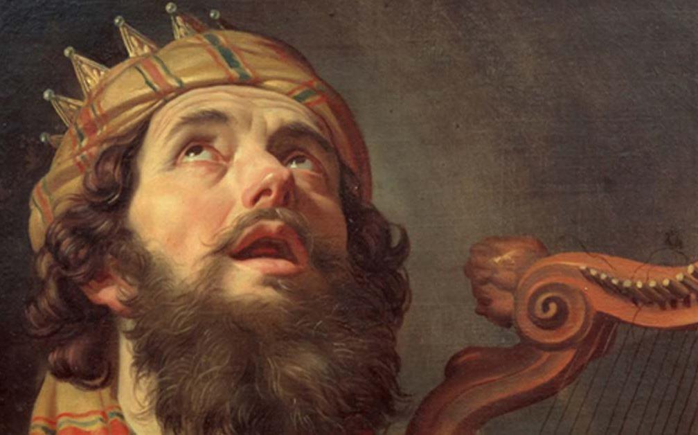 Когда обращаться к псалму Живые помощи