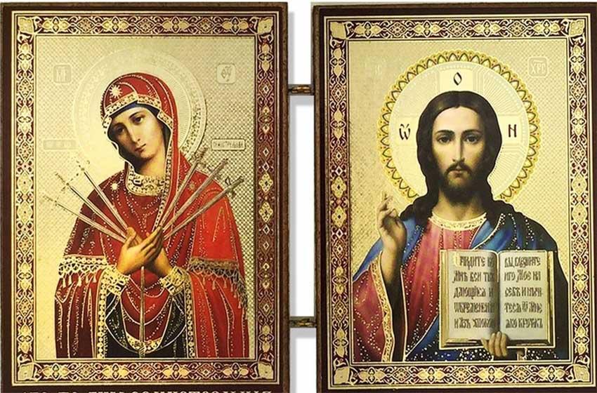 8 лучших благодарственных молитв к нашему Господу Иисусу Христу и Богородице: читать и слушать онлайн