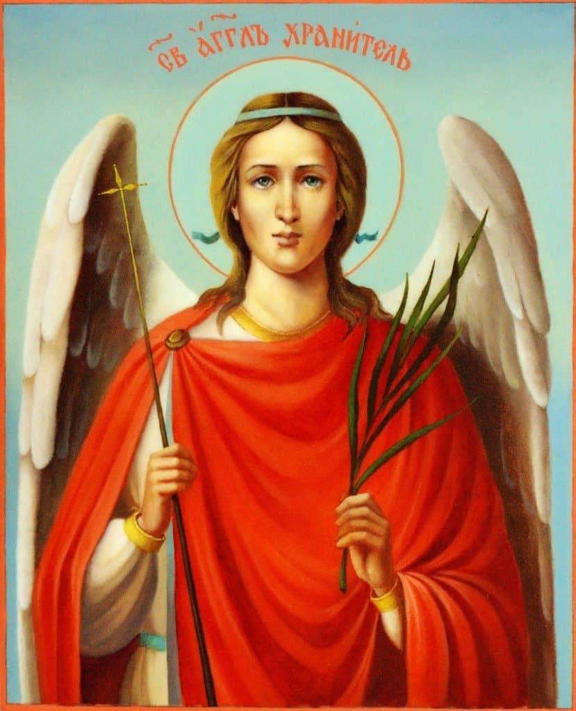 Аудио – молитва к Ангелу Хранителю на удачу