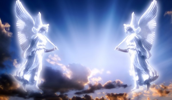Что говорит Библия об Ангелах Хранителях