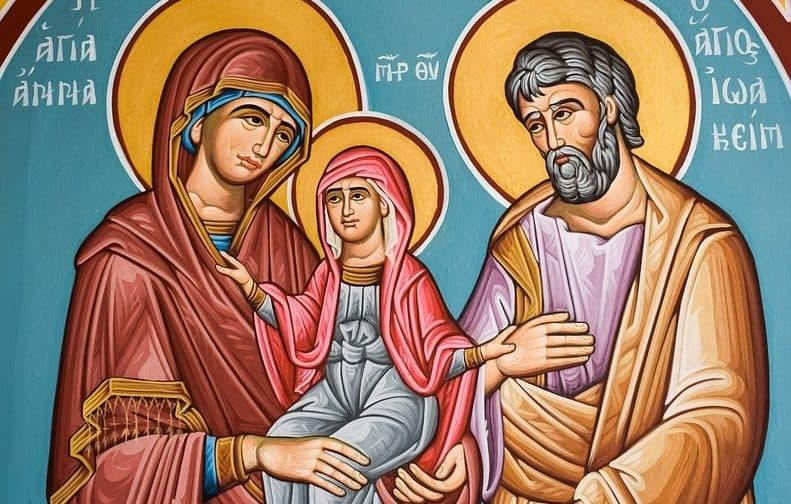 Кому молиться о быстром и легком родоразрешении, советы по обращению к святым через их иконы